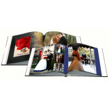 Hard Cover Photo Book Printing