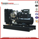 Kpp110 88kw 110kVA New Design Water Cooled Generator Set Manufacturer