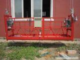 Working Platform with Suspension Mechanism and Alu. Platform