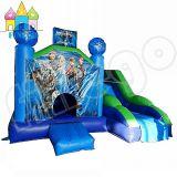 Frozen Inflatable Jumper Bouncer Slide for Sale