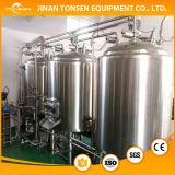 Double Jacketed Beer Brewery Equipment for Sale