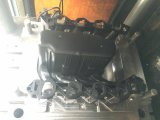 Engine Intake Manifold Injection Moulding