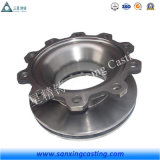 Iron Brass Copper Metal Electronic Power Parts Investment Casting