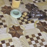 Maple Mosaic Wood Flooring (YN-071)