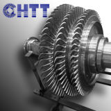 Nitric Acid Tail-Gas Expansion Turbine off-Gas Expander Flue Gas Turbine
