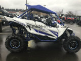Brand New 2017 Yxz1000r Ss Team UTV