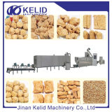 2015 New Products Popular Soya Nuggets Making Machinery
