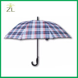 Gifts for Business Clients Logo Printed Umbrella with Pongee