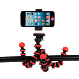 Combo: Octopus Tripod Stand Holder for Smartphones with Fotomate (medium size)