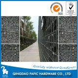 Heavily Hot Galvanized Welded Gabion Basket for Retaining Wall