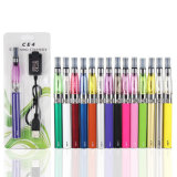 Hot Selling EGO Ce4 E Cigarette with Huge Vaporizer