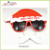Hot Sale Santa Claus Party Glasses (Joy31-1000)