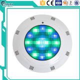 12W Waterproof Swimming Pool Use LED Light