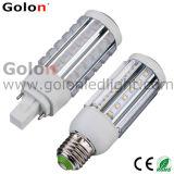 G24D LED Bulb Replace 13W PLC LED Pl Light G24 4 Pin LED Pl Lamp