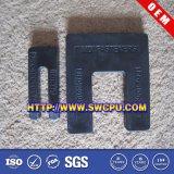 PVC/PP Flat Plastic Gasket with Irregular Shape
