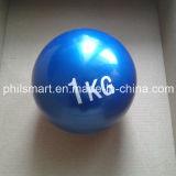 Gym Sand Filled Soft Weight Ball