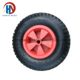 Pop Sell Well Made France Style Air Rubber Wheel (3.50-6)