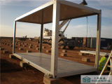 Prefab Apartment for Workers/Container Apartment (shs-fp-apartment045)