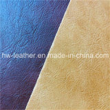 Finished Sofa Leather for Sofa Bed Hw-564