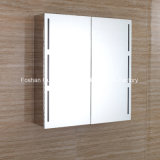 Illuminated LED Mirror Bathroom LED Cabinet for Hotel