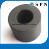 Anisotropic Ferrite Sintered Multipole Magnet for Motors