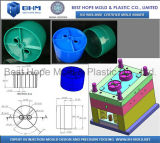 Film Capacitor Lid Mould and Production/DC-Link Capacitor Tooling