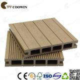 Groove Surface Cedar Wood Composite Plank (TW-02)