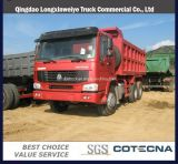 China Sinotruk HOWO 6X4 20cbm Tipper Truck