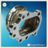 T25, T28, Gt25 Turbocharge Downpipe Cast Iron Flange Adapter
