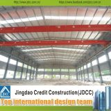 High Quality Prefabricated Steel Structure Production Worshop