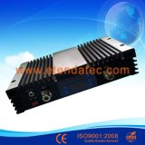 Digital Display 23dBm 75db CDMA PCS Mobile Signal Repeater