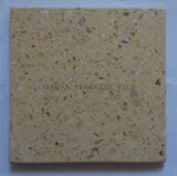 Colorful Terrazzo Tile, Floor Tile for Garden, Villa Stone Floor Tile