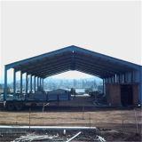 Ltx474 Prefabricated Metal Storage Made of Light Steel