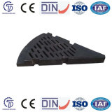 Impact Crusher Spare Parts/Crusher Liner Board/Lining Plate
