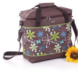 Foldable Cooler Tote for Picnic (CA3653)