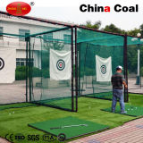 Outdoor Sports Backyard Golf Practice Net and Cage