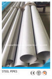 API TP304 Tp316 Seamless/ERW Stainless Steel Pipes