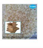 Granule Hot Melt Adhesive Glue for Carton Closing