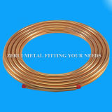 60FT Type L Flexible Copper Tubing for Water and Gas
