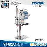 Zoyer Eastman Km Auto-Sharpening Straight Knife Cutting Machine (ZY-T103)