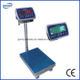 Electronic Stainless Steel Waterproof Platform Scale Bench Weighing Scale