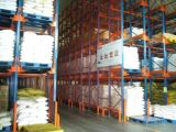 Ikea Metal Rack with Heavy Duty Working