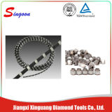 Durable Diamond Wire Saw for Granite Quarry