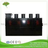 Chinese Combined Sewage Treatment of The Industrial Wastewater