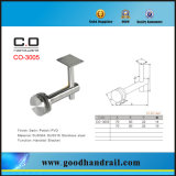 Stainless Steel Saddle Handrail Brackets