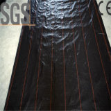 120GSM Agricultural Ground Cover PP Woven Geotextile
