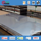 Hot Rolled or Cold Rolld Stainless Steel Plate