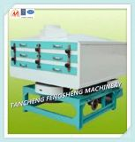 Mmjp Series Plansifter for White Rice Grading Machine