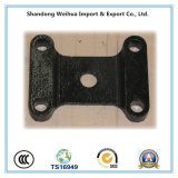 BPW Spring Cover Plate for Suspension
