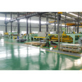 Ecl Series Cut to Length Line for Thin Sheet Coil